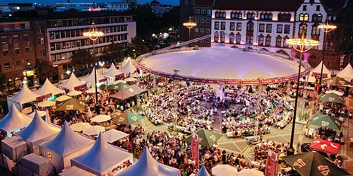 Gasthaus* STROMBERG goes GourmeDo